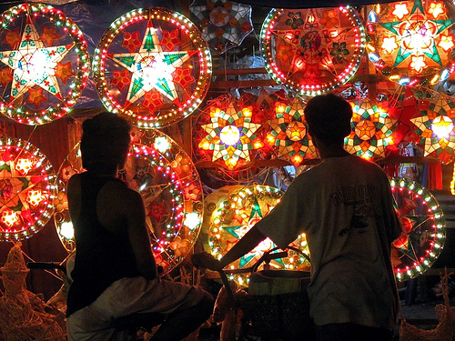 Christmas in Asia: Stuff to do, Shit to Avoid in Thailand, the Philippines and South Korea