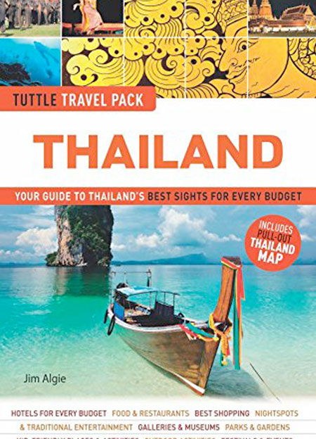 Travel Pack Thailand