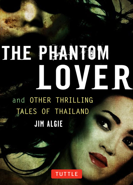 Chilling Collection of Thai Horror and Noir Hits Bookshelves