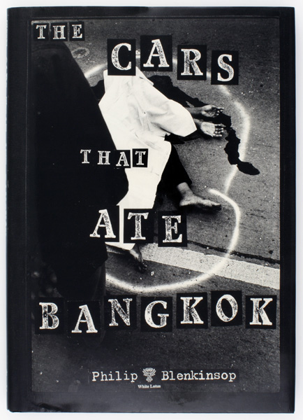 One Bloody Night with the Bangkok Corpse Collectors