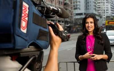 Anchoring CNN: Q+A with Monita Rajpal