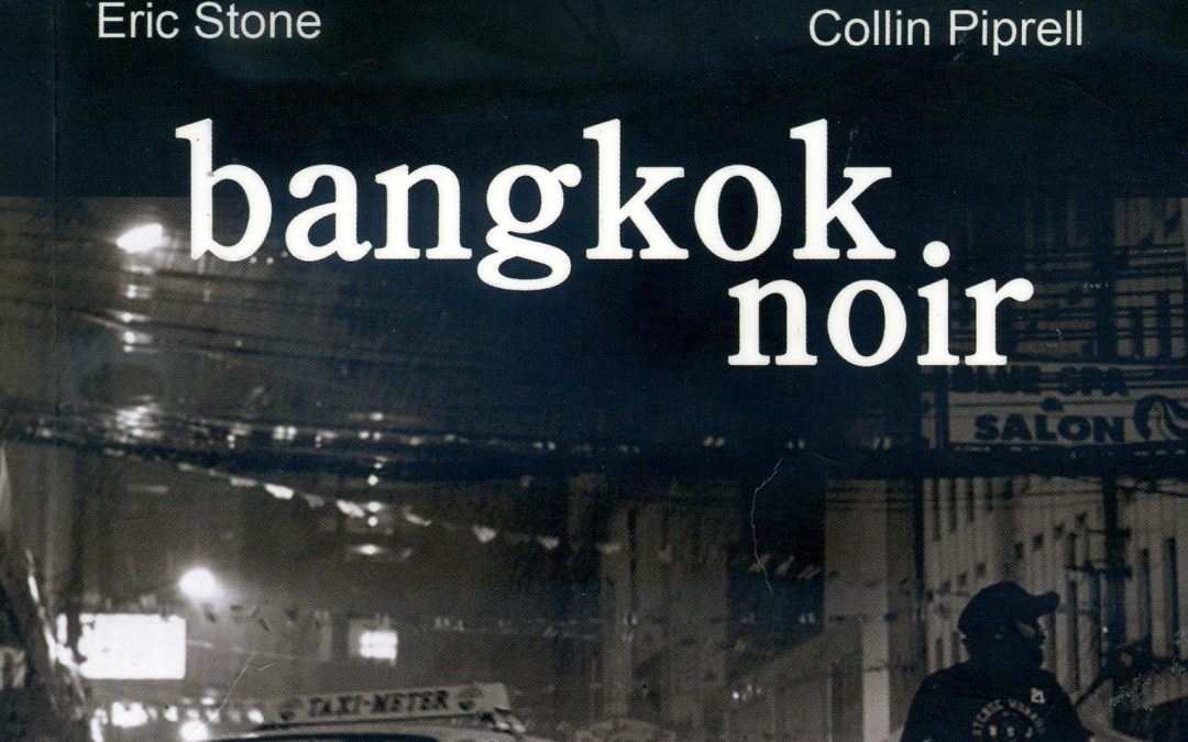 Bangkok Noir: The Tell-Tale Art