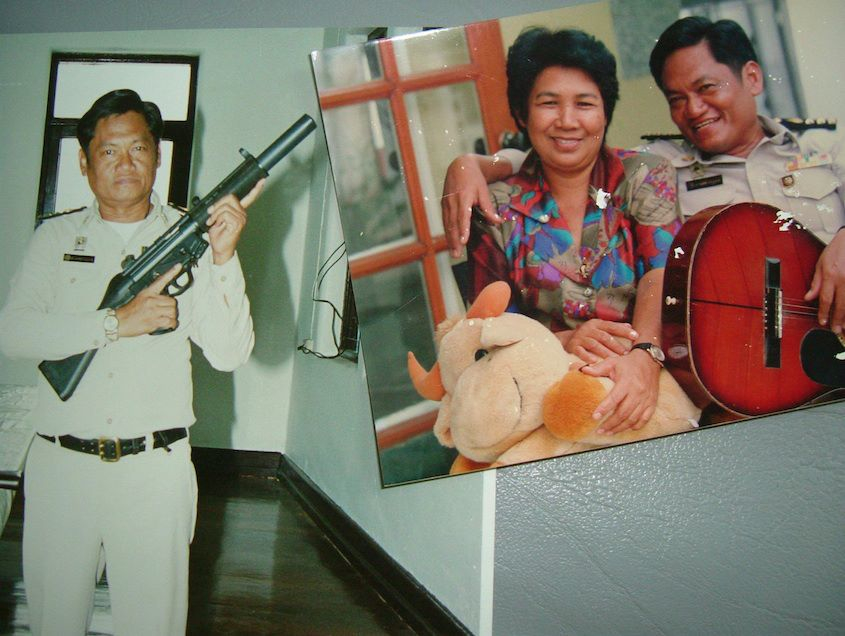 Thailand's Last Executioner: Obituary for a Kindly Killer