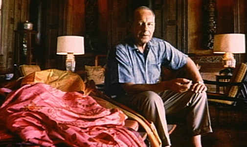 The Disquieting American: A Bio Sketch of the Spy and Silk Trader Jim Thompson