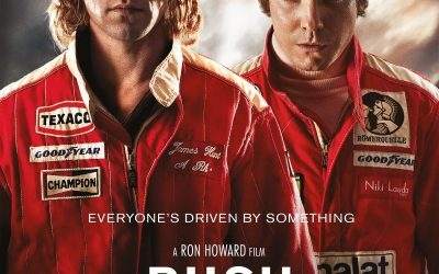 Rush Out to See This Formula 1 Flick