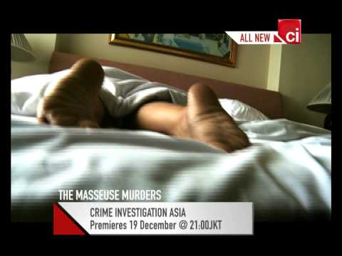 True Crime Show on Thailand's Second Serial Killer
