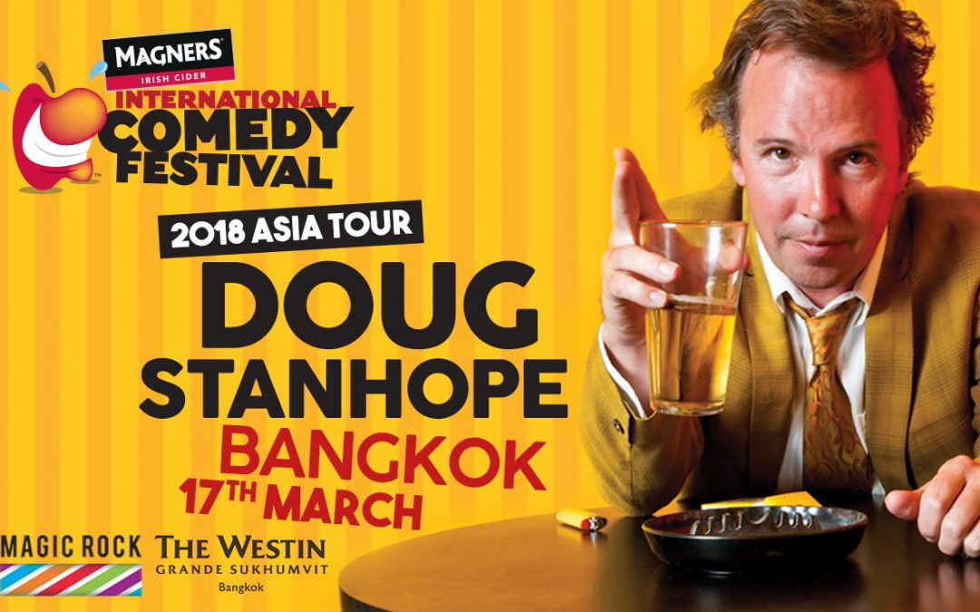 The Complete and Uncensored Doug Stanhope Interview from Bangkok 101 magazine