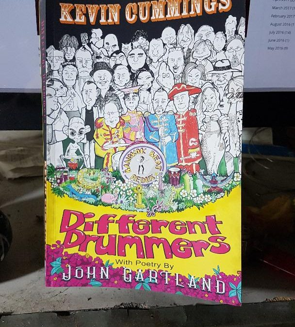 Different Drummers book review: The Offbeat Generation of Bangkok