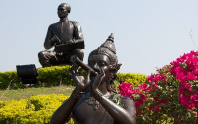 Sunthorn Phu: The Shakespeare of Siam